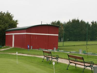 Golf Laab - Drivingrange