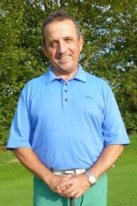 Golf PRO Gabriele Martino