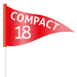 Compact 18